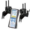 Vibration Analyzer Laser Shaft Alignment Tool -- PCE-TU 3