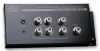 Channel Plus Video Amplifier Hub,1in,6out -- CP-H816BID