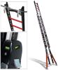 LITTLE GIANT SumoStance Extension Ladders -- 3280000