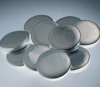 Silver-Copper Precious Metal Consumable for Electronics