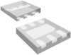 Ultra-Low Lux, Low Power, Integrated Digital Ambient Light Sensor with Interrupt Function -- ISL29033IROZ-T7
