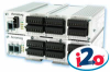EtherStax® ES2000 Series 48-Channel Isolated Discrete I/O Module -- ES2117-1000