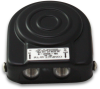 Foot Operated Control Switch - Airval - Compact Single -- 3B-30A2-S