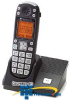 ClearSounds DECT 6.0 Cordless Phone with Sound Boost and.. -- A300