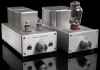 SET Class A Transformer coupled headphone amp -- WA6-SE