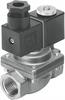 VZWP-L-M22C-G12-130-V-2AP4-40 Solenoid valve -- 1489957
