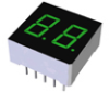 Two Digit LED Numeric Displays -- LB-302MP