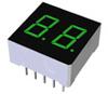 Two Digit LED Numeric Displays -- LB-302MF