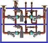 The Brain Series Mixing Valve -- DMC80BS - Image