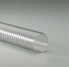 Medium Weight Clear PVC Hose -- Flexadux® PV R-4 3.5