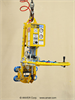 Air Powered Vacuum Lifter with Powered Tilt -- ATL20M2-OC - Image