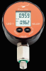 Digital Pressure Gauge with Peak Recording -- LEO 1 - Image