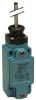 MICRO SWITCH GLF Series Global Limit Switches, Wobble - Coil Spring, 1NC 1NO Slow Action Break-Before-Make (BBM), PF1/2, Gold Contacts -- GLFD33E7B -Image