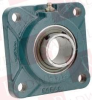 ASEA BROWN BOVERI F4B-SC-108 ( DISCONTINUED BY MANUFACTURER, FLANGE BEARING, 4-BOLT, 1-1/2IN BORE ) -Image