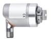 Incremental encoder with hollow shaft -- RA3103 -Image
