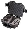 Pelican iM2050 Case with Custom Foam for 1 GoPro Camera - Black -- PEL-SACC-1-IM2050-BLK -Image
