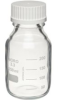 Wheaton W219937 Bottle, Safety Coated, Media/Reagent Sty -- W219937