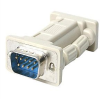 StarTech.com DB9 RS232 Serial Null Modem Adapter - Null mode -- NM9MF