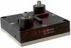 Resistor;Thick Film;Res 15 Ohms;Pwr-Rtg1000 W;Tol 10%;SMT;Planar;Heat Sink -- 70022411