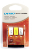 Dymo 12331 LetraTag 3-Roll Starter Kit -- 12331 - Image