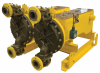 MILROYAL® Series Metering Pumps -- Model C