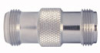 5185 Coaxial Adapter, Ultra Low Cost (Type N, 6 GHz)