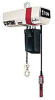 COFFING® Heavy-Duty Dual-Brake Electric Hoists -- 7222601