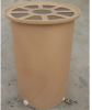 55 Gallon Cubo Rain Barrel -Plus -- CUBO-55PLUS