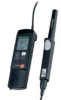 testo 535, CO2 measuring instrument with permanently attached probe, batteries and calibration protocol -- 0560 5350