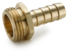 Brass Garden Hose Fittings -- 61964
