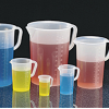 1000ml Graduated Pitcher with Handle 4 3/8