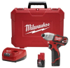 Electric Impact Wrench -- 2462-22 - Image