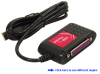 USB to Parallel Port Adapter -- UP111