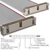 Rectangular Cable Assemblies -- M3KKK-3606J-ND -Image