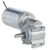 DC Geared Motor With Brushes -- 80831001 - Image
