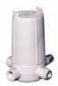 961-098-000 - Pressure Transmitter, I to P, 4-20MA-3-15PSI Nema4X Xprf I/P -- GO-68458-23