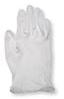 Gloves, Powder Free, White -- 89021