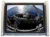 """10.4"""" High Bright Chassis Mount Capactive Touch -- VT104CHB2-CT -- View Larger Image"""