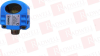 CONTRINEX DAS-0010-003 ( RING INDUCTIVE SENSORS,RING 10 MM ID,PNP N.O. 3-WIRE DC,UNSHIELDED ) -Image