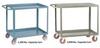 All-Welded Service Carts -- HLGL-2448-6PY -Image