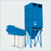 Dalamatic® Dust Collector -- DLMC 3/3/15 -- View Larger Image
