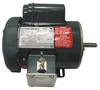 Tool Motor,3/4 HP,3450 RPM,115/208-230V -- 15G120