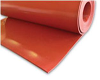 Silicone (FE) Sheet Rubber -- S125-36