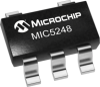 150mA uCap CMOS LDO Regulator -- MIC5248 -Image