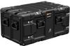 "Pelican BlackBoxâ""¢-7U Rackmount Case - No Foam - Black -- PEL-BLACKBOX-7U-SAE -Image"