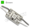 Dwarf Star 1 Chip LED Backlight Module - Green -- MD-BW-ES1-G - Image