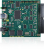 24-Channel, USB Digital Input/Output Module with 6 Counter/Timers -- USB-DIO24-CTR6 - Image