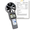 Multifunction Air Flow Meter incl. ISO Calibration Certificate -- 5855290 -Image