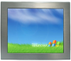 19 Inch Panel Mount Industrial Panel PC with touchscreen