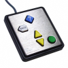 Keypad Switches -- MGR1630-ND -Image